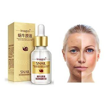 Snail Concentrate Moisturizing Essence,Fheaven Face Lifting Serum Cream Essence Skin Care Anti Aging Eternal Hyaluronic Acid