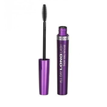 Isadora All Day Long Lash 20 Black Super Easy Removal