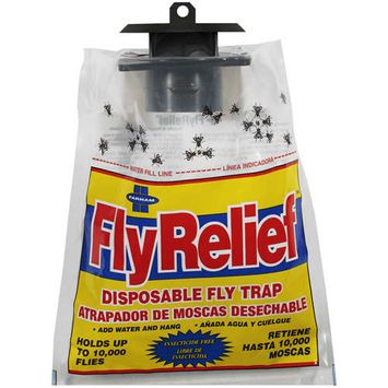 Farnam Company 13548 Fly Relief Disposable Fly Trap