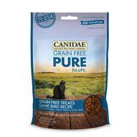 Canidae Pet Foods CD02331 Pure Grain Free Cat Treat Gamebird 3 Oz. - 12 Case