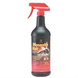 Farnam Mosquito Halt Horse 32oz 1 Asst - 3003441