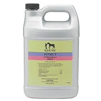 Farnam Equicare Flysect Citronella Spray 1 Gallon Refill