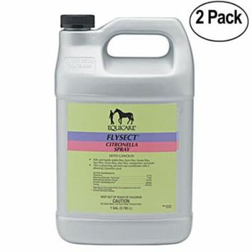 Farnam Equicare Flysect Citronella Spray - 2 Pack