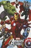 Marvel Universe All-new Avengers Assemble Volume 1