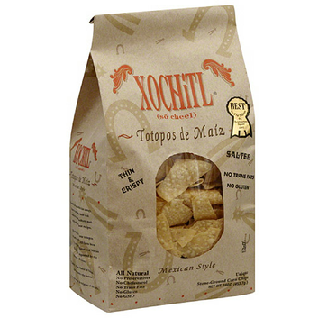 Xochitl Mexican Style Tortilla Chips