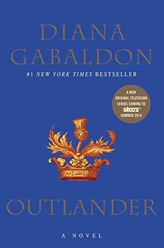 Delta Outlander (Outlander Series #1)