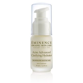 ÉMINENCE ORGANIC SKIN CARE Acne Advanced Clarifying Hydrator