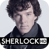 The Project Factory UK Sherlock: The Network HD