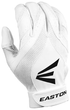 Easton Youth Synergy II Fastpitch Gloves, Pair