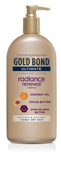 gold bond ultimate radiance lotion by Heather M.