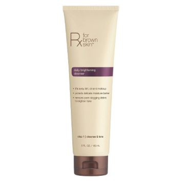 Rx for Brown Skin Rx for Brown Daily Brightening Cleanser - 5 oz