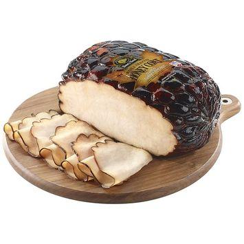 Boar's Head, Turkey, Maple Honey, Thick 0.50 lbs
