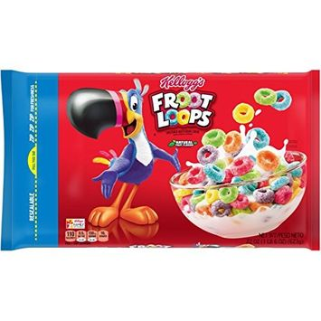 Froot Loops Cereal, 22 Oz