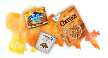 The Best Pumpkin Spiced-Flavored Snacks