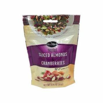 Mrs Cubbisons Kitchen Mrs Cubbisons Sliced Almonds & Cranberries, 3.25 oz
