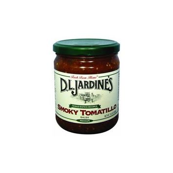 Jardine's Smokey Tomatillo - Fresh From Home