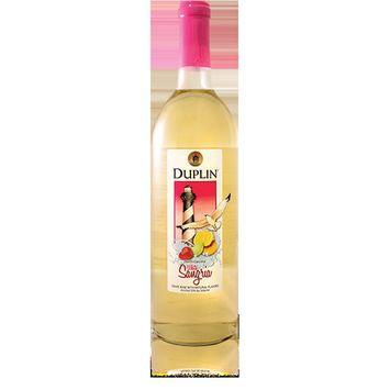 Duplin White Sangria Wine, 750 mL