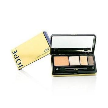 IOPE Line Defining Eyeshadow (4 Color Eye Palette) - # 04 6g/0.2oz
