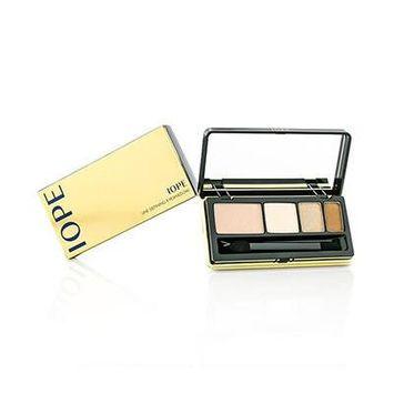 IOPE Line Defining Eyeshadow (4 Color Eye Palette) - # 01 6g/0.2oz