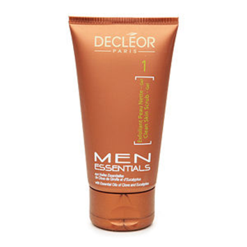 Decleor for Men Essentials Clean Skin Scrub