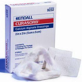 KENDALL CURASORB® Calcium Alginate Dressing