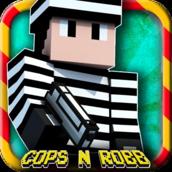 Linda Adler Cops N Robbers™ (Original) 3D