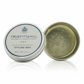 Truefitt & Hill Hair Management Styling Wax 100ml/3.3oz