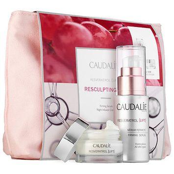 Caudalie Resveratrol Lift Resculpting Set