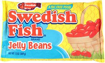 Swedish Fish® Jelly Beans