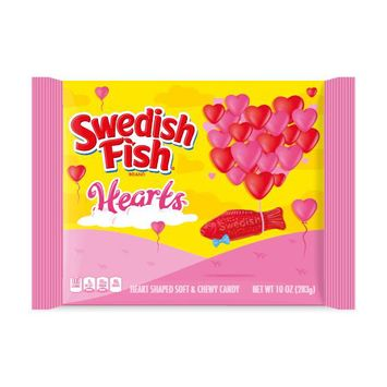 Swedish Fish® Hearts Candy