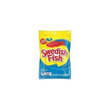Swedish Fish Soft & Chewy Candy - 8oz