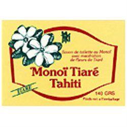 Monoi Tiare Tahiti Shower Gel - 8.33 fl oz