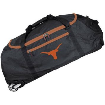 Denco Texas Collapsible Duffel (Black)