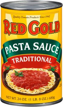 Red Gold® Traditional Pasta Sauce