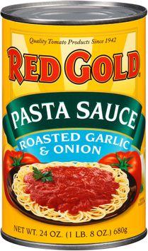 Red Gold® Roasted Garlic & Onion Pasta Sauce