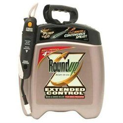 Roundup Extended Control Weed and Grass Killer Plus Preventer 5725010
