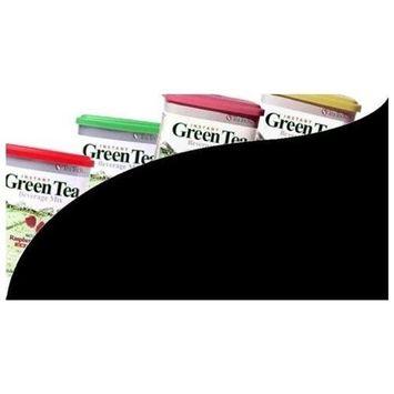 Teatech Instant Green Tea Lemon (18 oz)