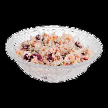Isabelle's Kitchen Quinoa Salad Cranberry Almond