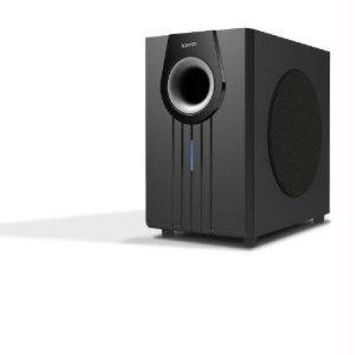 Kinyo AW-630 Powered Amplifier Subwoofer for Televisions