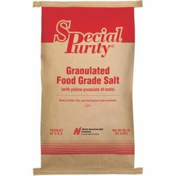 Special Purity Food Grade Salt