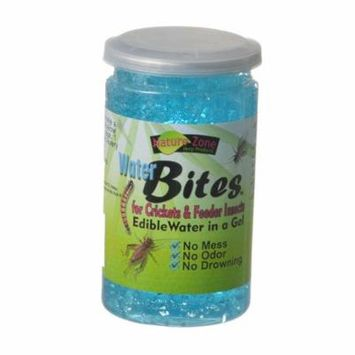 Nature Zone Water Bites for Feeder Insects 11.6 oz - Pack of 6