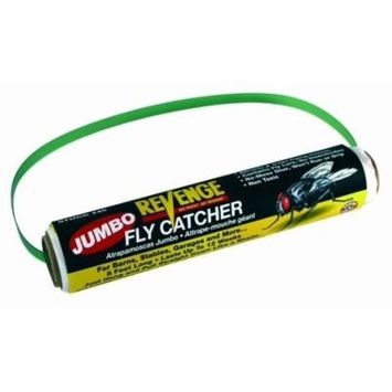 Bonide 46220 No Escape Jumbo Fly Catcher, Barn and stable fly catcher By ROXIDE INTERNATIONAL
