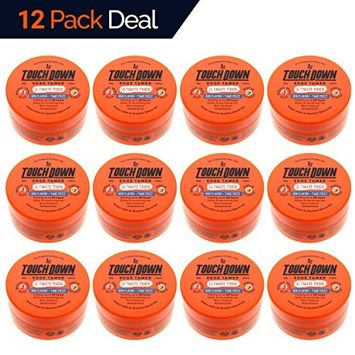 1st Touch Down Edge Tamer Ultimate Touch 24 hours 2.82oz [12 pack]