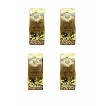 Royal Kona - Private Reserve Medium Roast - 100% Kona Coffee 7 oz Bag