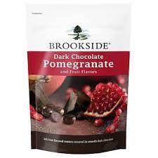 Brooks Pomegranate Dark Chocolate