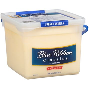 Blue Ribbon Classic French Vanilla