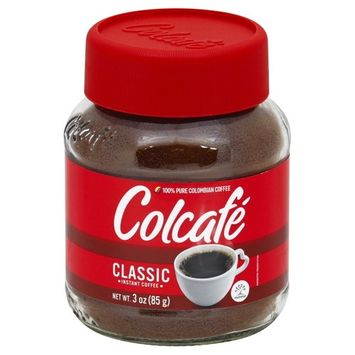 Colcafe Colcafe Coffee, 3 oz