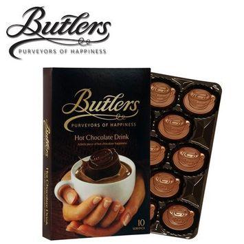 Butlers - Hot Chocolate - Milk - 240g