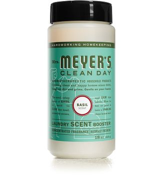Mrs. Meyer's Clean Day Basil Laundry Scent Booster