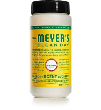 Mrs. Meyer's Clean Day Honeysuckle Laundry Scent Booster